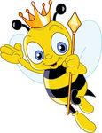 los acaros de las abejas propagan virus en las abejas